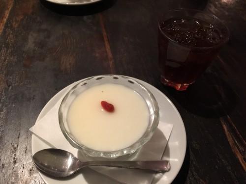 image118-500x375 銀座 Blue Lilly青百合飯荘のコース料理