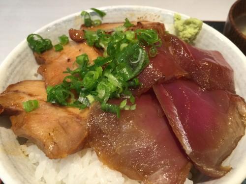 image141-500x375 横浜 BAMBAM番長のメチャ丼