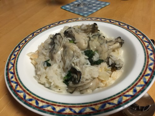 image148-500x375 広島産牡蠣で作ったもの