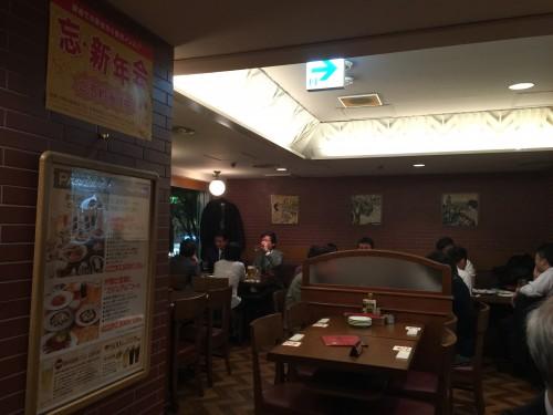 image45-500x375 銀座ライオン 銀座インズ店で忘年会