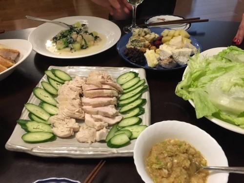 image68-500x375 鶏のジンジャーソースのレシピ