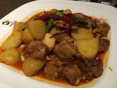 IMG_4471-500x375 上海 耶里夏麗の新疆ウイグル料理
