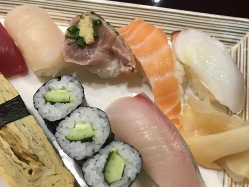 image-500x375 青森 太助寿司のランチにぎり