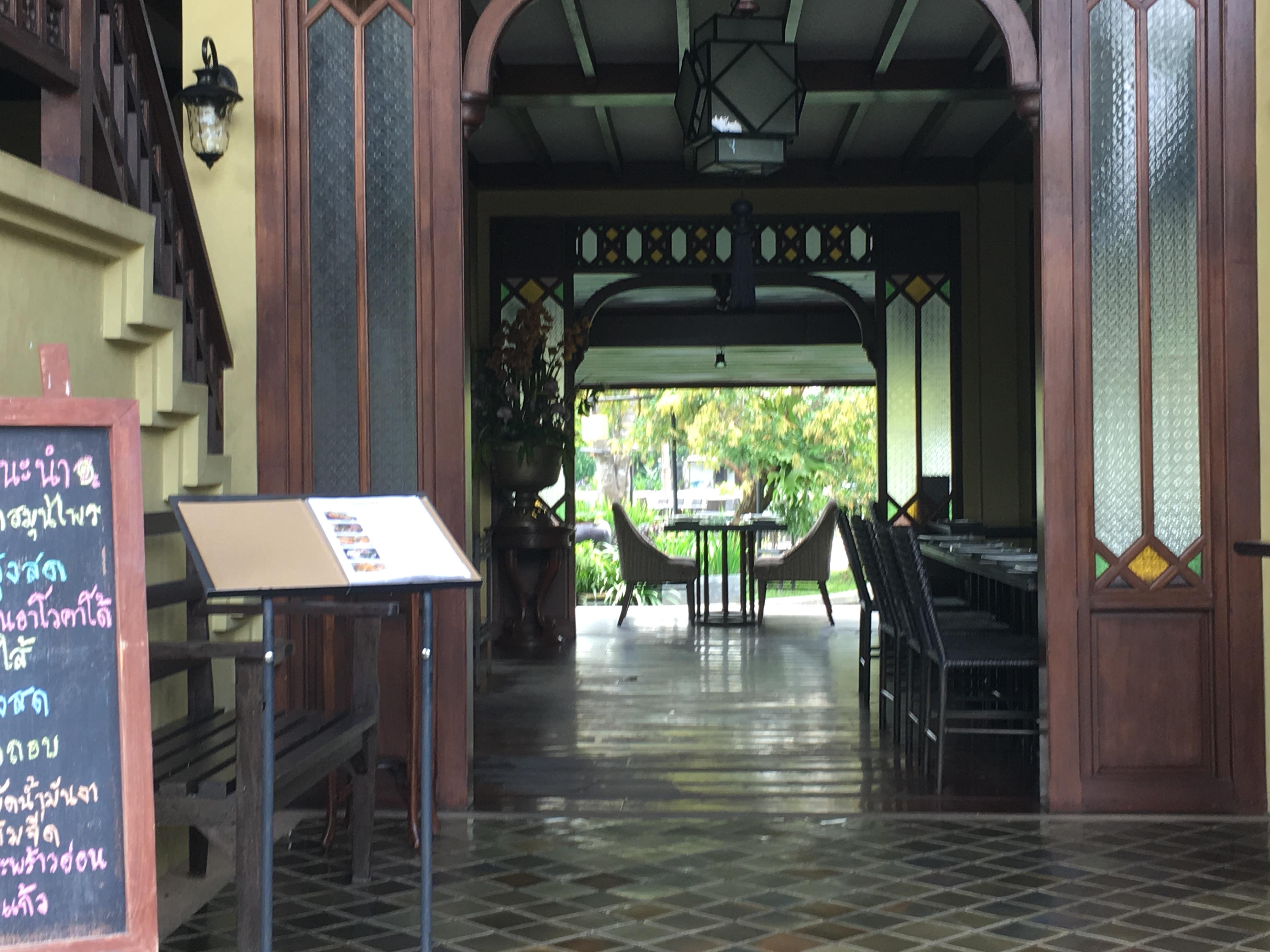 image-115 チェンマイ ラック・ターナムのタイ北部料理