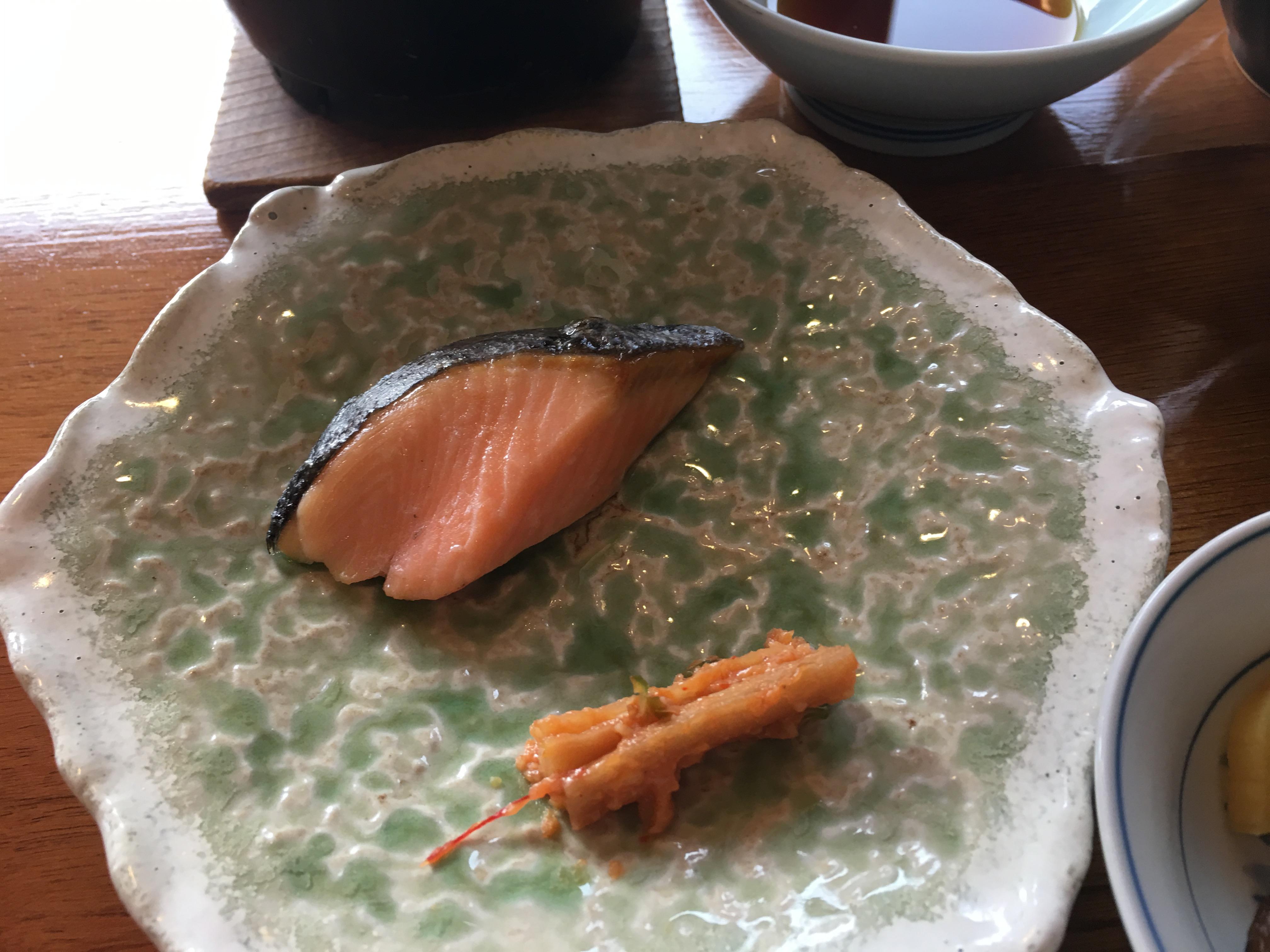 IMG_3297 福島 旅館ひげの家のお食事