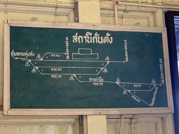 823F9460-4B94-4EA1-8719-430309B707CC-600x450 タイ国鉄カンタン駅