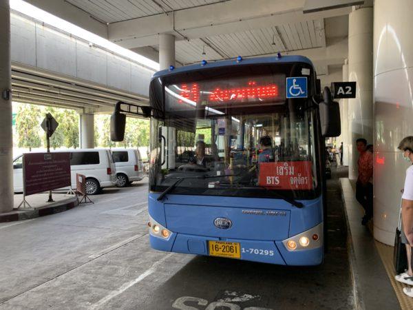 A54908E9-F551-459D-BF7D-62E7342C6B10-600x450 クラビからバンコクに戻る