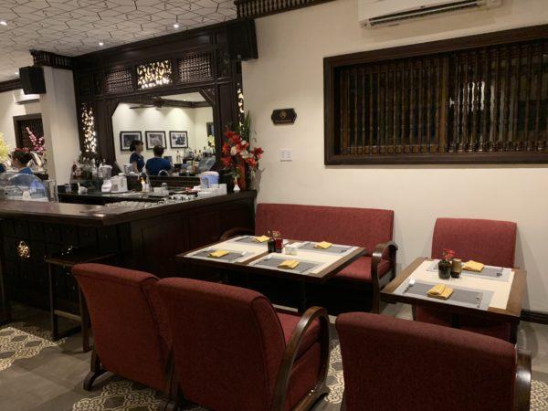 8D2AF3B4-88A3-4AA8-BF73-174FCA8E8962-600x450 リトル・ホイアン・ブティックホテルの夕食