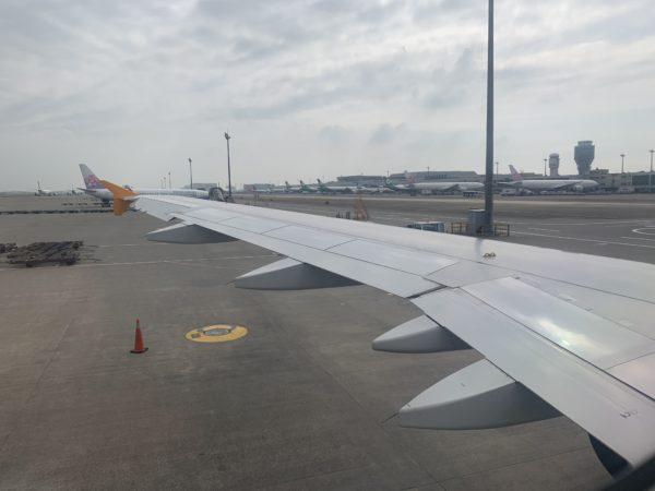 2029F99A-70A4-430D-B401-A93C5940E2E5-600x450 台北からバンコクに戻る