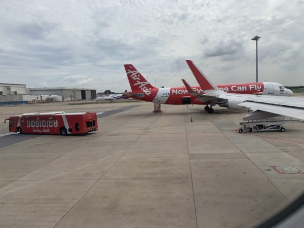 21AC5801-01D0-4CC9-8209-B779ADD13385-600x450 バンコク・ドンムアン空港からシェムリアップへ