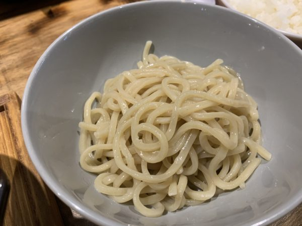 6D9608EA-70D6-45E8-BE40-92F388980EA5-600x450 プラカノン FUJIYAMA55の濃厚つけ麺