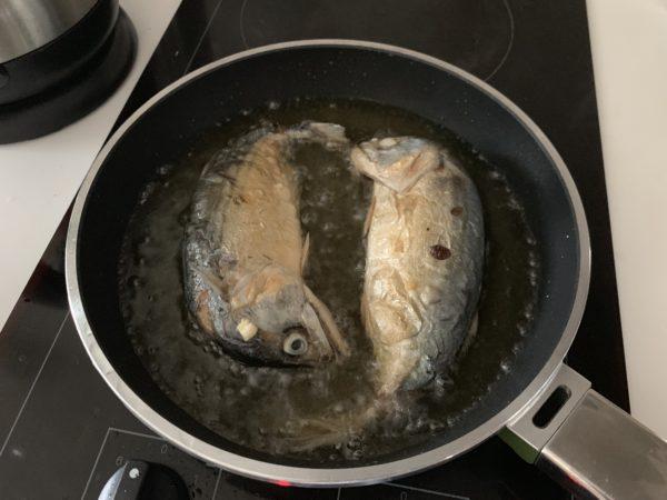 F75A7CD1-6CD7-4CED-B1D5-19BC388E2CF7-600x450 サムローン市場に行ってから家でお料理