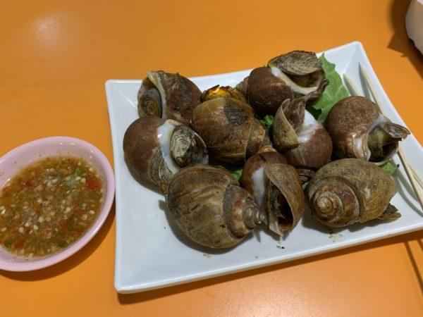 2FCC6648-4FB7-4210-906A-95F9C80D1205-600x450 アーリー ラオラオで海鮮料理