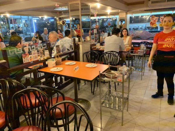 911F6F1B-B9AB-4664-BB5D-3087FEE24A4C-600x450 アーリー ラオラオで海鮮料理