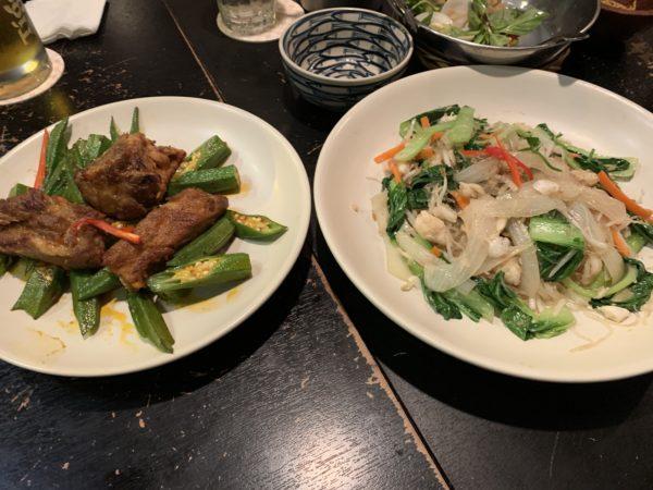 8EF8FF91-7B0A-4D36-B146-9EABDEF2AEA7-600x450 ホーチミン Chi Hoaのベトナム料理