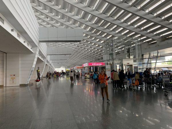 5243E55D-F026-4CC7-9586-57B6C4EEF24A-600x450 台北からバンコクに戻る