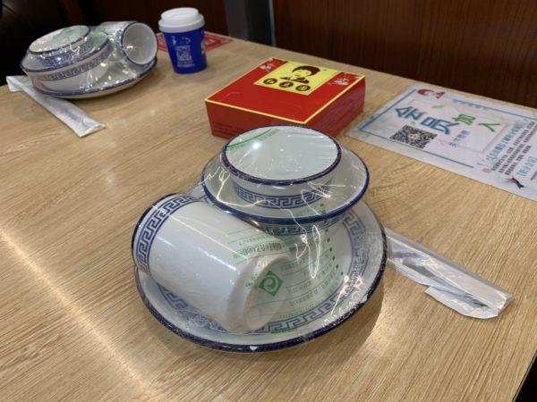 B3C94868-8EE9-44AF-A69C-1DAC856ABB5C-600x450 昆明 紅豆園の雲南料理