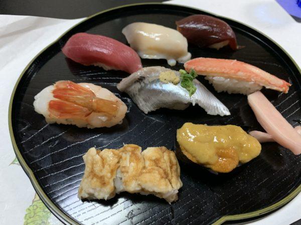 102A9029-1227-4542-B4C6-04BEA1145622-600x450 青森 鮨兆のお寿司