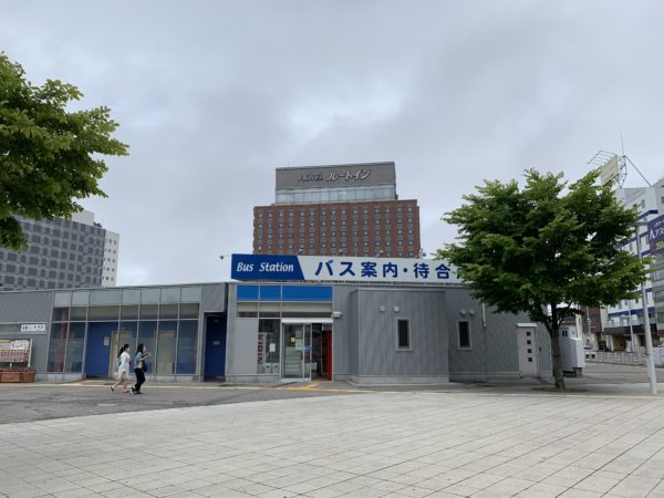 8CFD5400-E950-4615-8352-AA2665A763BD-600x450 函館から札幌にバスで移動する