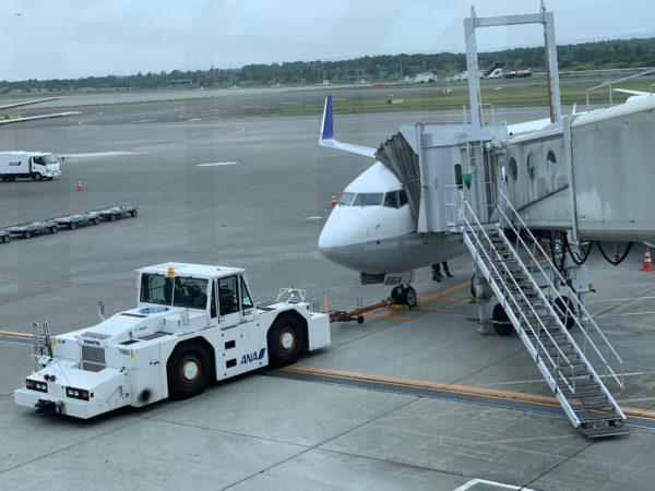 B603E405-AF14-402F-AD32-A75CEE0FD70E-600x450 8月6日札幌発沖縄行きANA1693便プレミアムクラス