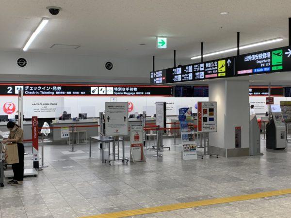 1DFBA6FD-B482-4062-8763-85D727AA1612-600x450 8月11日福岡発札幌行JAL3315便普通席
