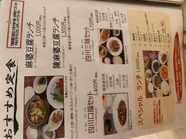 74DF9436-9A91-413B-963C-AE34065EFDB4-600x450 札幌 パレスホテルの四川飯店
