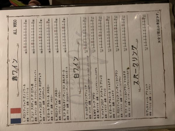 568FDB12-A27C-40DF-91FC-B8E71F16B6A3-600x450 札幌 ビストロサンクシーでワインがぶ飲み