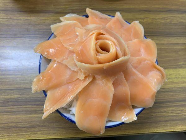 613CFF72-358E-4440-909E-900253D9949B-600x450 苫小牧 マルトマ食堂でついにほっきカレーを食べる
