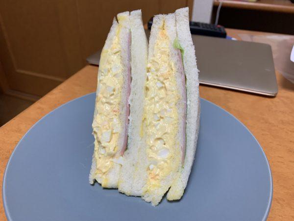 A5971674-9DDA-4A08-B933-2B3605CDA6DE-600x450 札幌 サンドリアのサンドイッチ