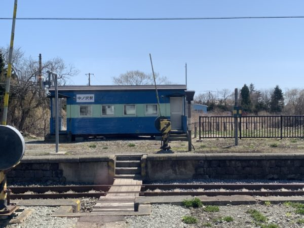 4C8DF57A-15CC-4ABB-AFBB-0ADFC5F1E41C-600x450 函館から長万部へ鈍行列車で行く