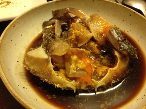 blog_import_54114f1aa4379 ソウル ソソンジェのカンジャンケジャン定食