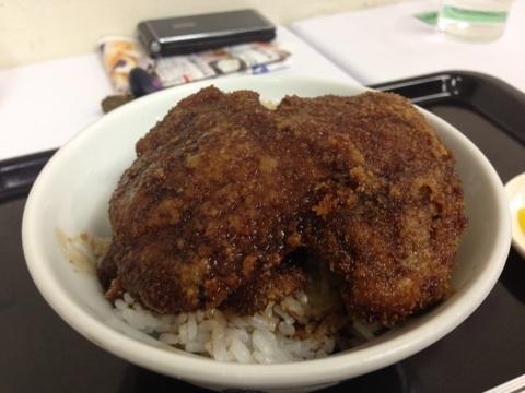 blog_import_54114f7add844 福井ヨーロッパ軒のソースカツ丼(京王百貨店新宿店)