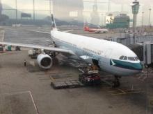blog_import_5411520d1887e 機材変更により利用予定の香港-バンコクCX便ファーストクラス消滅