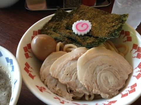 blog_import_5411527aa2c9b 横浜ワールドポーターズ 大ふく屋のつけ麺