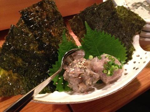 恵比寿 恵比寿魚金オープン - 旅・食べ歩き、ときどきクッキング