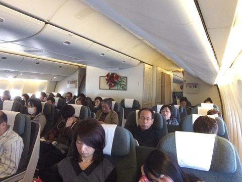 blog_import_54116171d1899 1月2日CX564便台北発大阪行きビジネスクラス