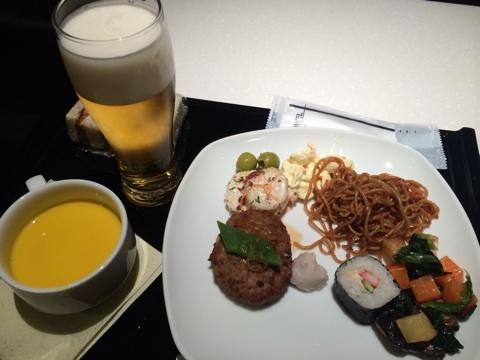 blog_import_54116267ee5f2 羽田空港国際線 ANAラウンジ