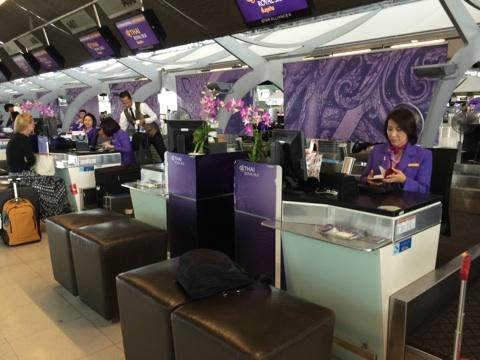 blog_import_54116ff748391 バンコク タイ航空ラウンジ(コンコースD)