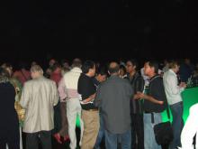 blog_import_54117109a4402 バンコク ステートタワー屋上スカイバーの夜景