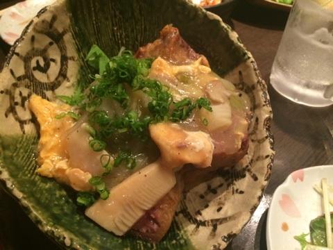 blog_import_54117119b7b37 恵比寿 馬喰ろうの馬肉料理 1回目