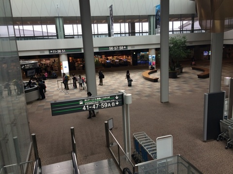 blog_import_5411717150a7a 成田空港ANA Suite Lounge(第5サテライト)