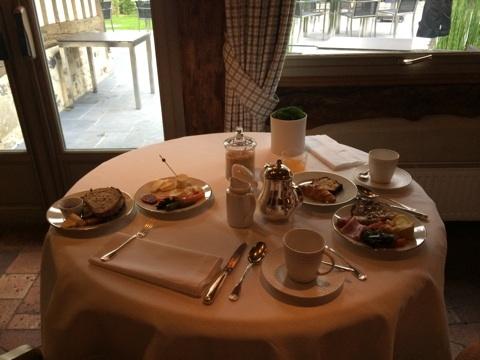 blog_import_546c1e46d4a78 オンフルールの宿 FERME SAINT SIMEONのお部屋と朝食