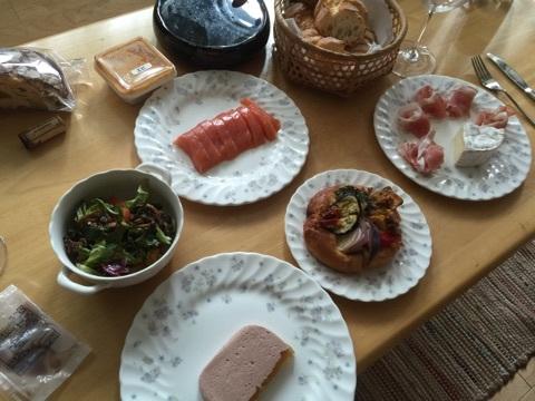 blog_import_546c1ebf08f08 フランスで買ってきたものを食べた
