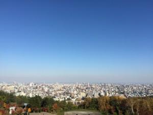 image111-300x166 札幌 旭山公園からの眺め