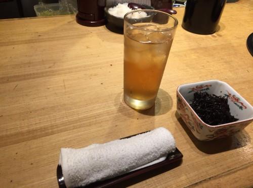 image280-500x375 恵比寿 食彩かど田のホッケの一夜干し定食