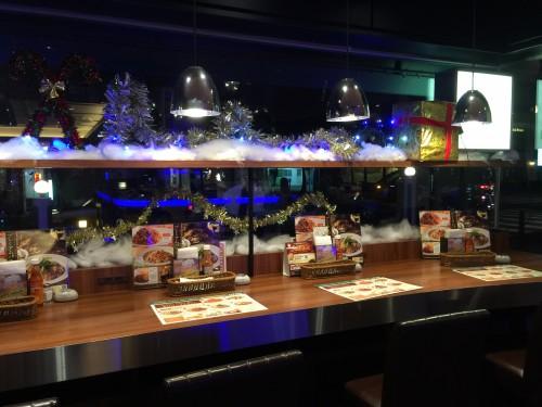 image286-500x375 馬車道 ラパウザの牡蠣とルッコラのペペロンチーノ