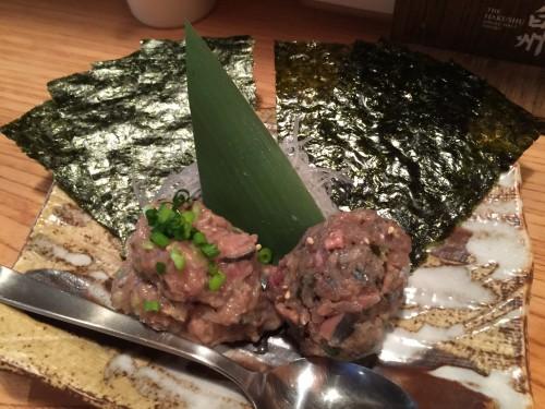 image305-500x375 池袋 東池袋魚金のポテトサラダ