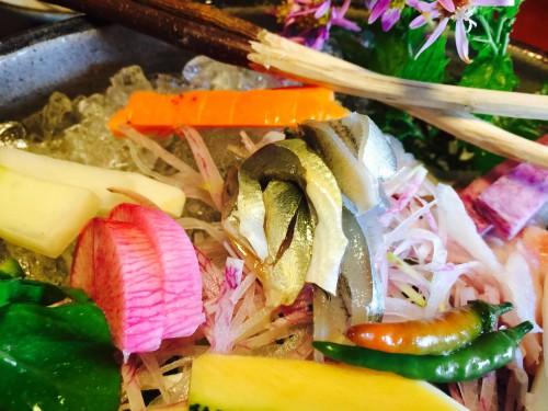 image426-500x375 唐津 飴源の川魚料理